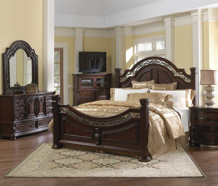 san marino bedroom set