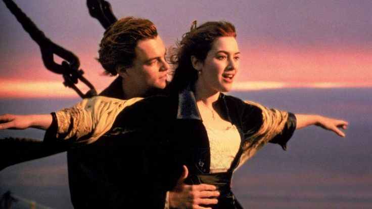 Our hearts might not go on forever, so we better hurry up and find out which Titanic character we're most like! Are you Rose, Jack, Cal Hockley, or Brock Lovett?  Find out today!