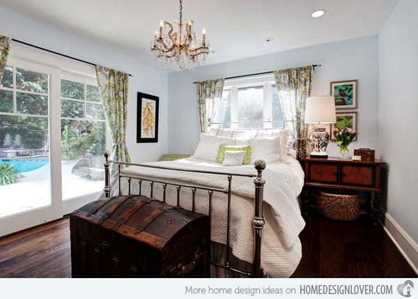 Antique Bedroom Decorating Ideas Amusing Inspiration
