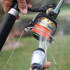 George Poveromo's World of Saltwater Fishing - 7 Common-Sense Tackle Care Tips