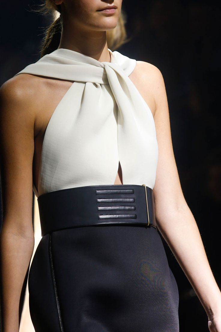 Lanvin Spring 2014 RTW - Details - Fashion Week - Runway, Fashion Shows and Collections - Vogue