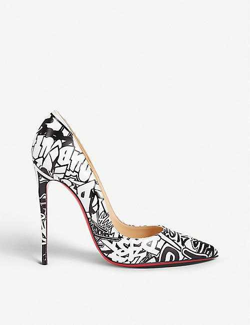 christian louboutin shoes shop online