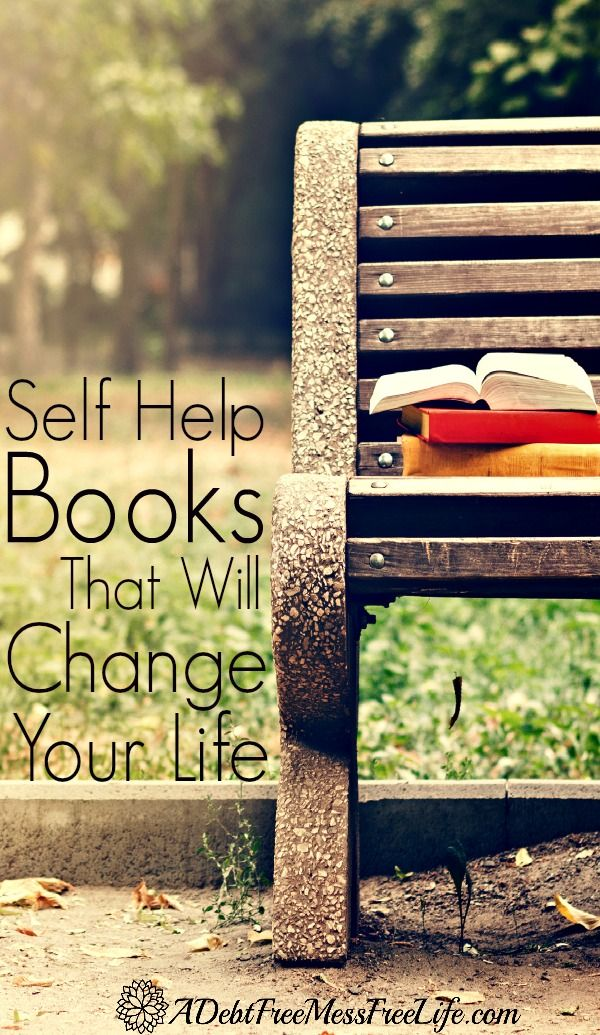 Looking for some great books to read that will transform your life? Here's the best life changing books for your personal growth and development.
