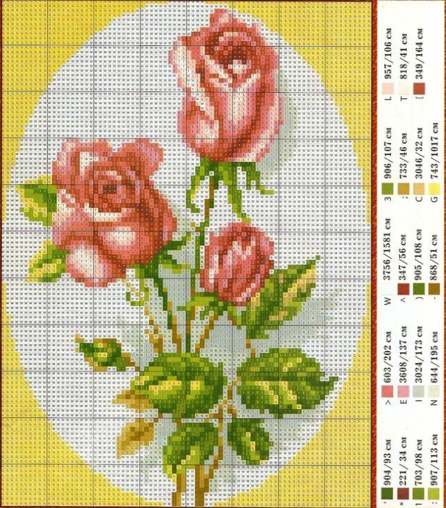 Gallery.ru / Φωτογραφίες # 50 - τριαντάφυλλα είναι διαφορετικά - irisha-ira
