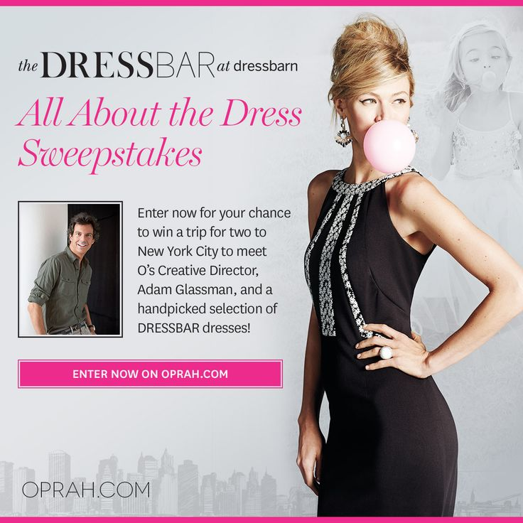 """""""Enter the All About The Dress Sweepstakes"""" I entered to win. You too can enter the All About The Dress sweepstakes! Go to http://bit.ly/1Bki3FO to find out how & for Official Rules. No Purchase Req'd."""