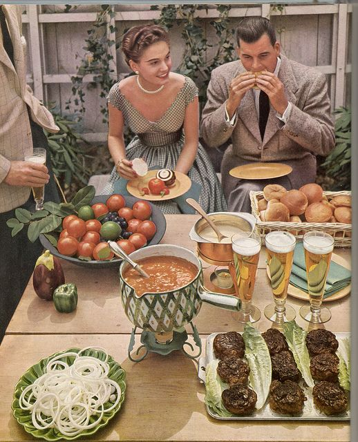 17 Best Images About Dany Kitchen: 17 Best Images About 1950s On Pinterest