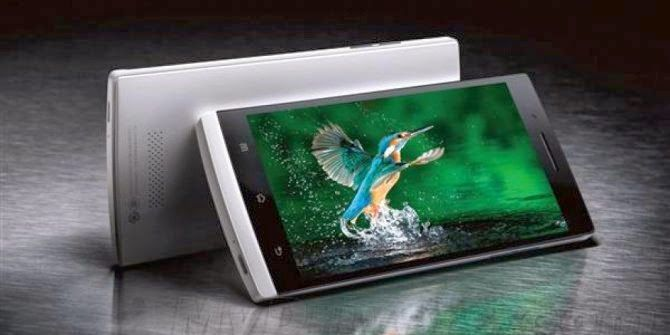 Specification and Price Oppo Find 7, Serious Competitor of Galaxy S5 | Phoneane