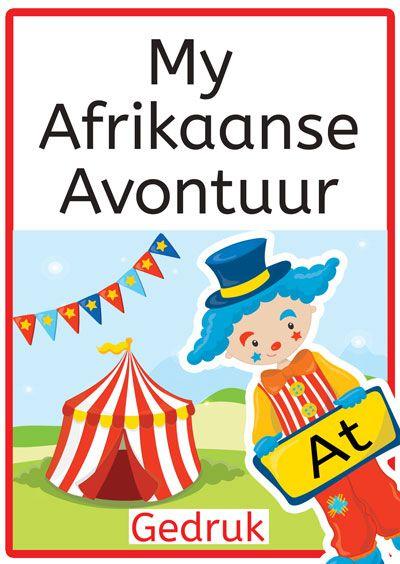 Volledige Afrikaanse Taalprogram om te leer lees, spel en skryf. Graad 1-3, Klassieke Onderrig, Tuisskool, Charlotte Mason