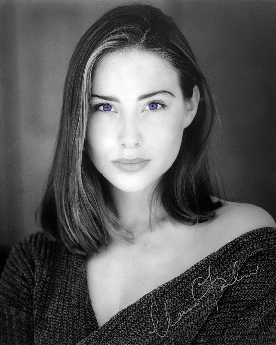 Claire Forlani Rostro de mujer, Belleza de mujer