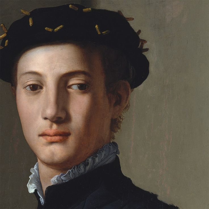 Portrait of a Young Man | One Met. Many Worlds. | The Metropolitan Museum of Art