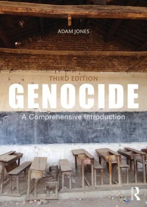 Genocide: A Comprehensive Introduction, 3rd Edition (Paperback) book cover