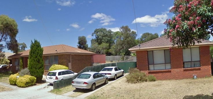 Rather than new housing estates, the 306 Average Aussie is usually in a relatively established suburb, like her in Carrum Downs, Melbourne.