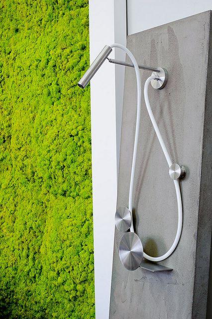 Verde Profilo @ DesignBlok Prague 2012 by Verde Profilo, via Flickr