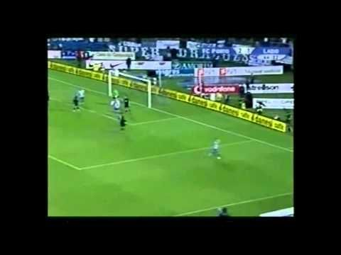 Best FC Porto match ever: Porto - Lazio UEFA Cup semi-final 2002/03