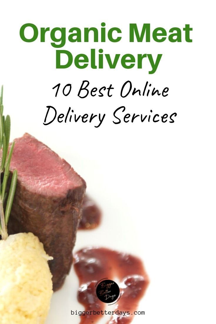 Finest 10 Natural Meat Supply Companies On-line
