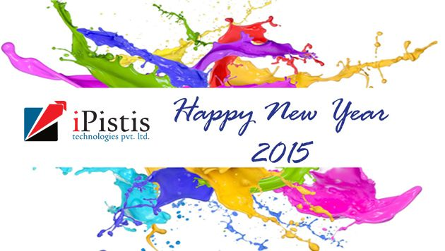 We(iPistis) would like to say BIG THANK YOU to all well wishers and who have shown faith in us and worked together, we can't show how much love & joy you have given to us, we wish you joy and happiness in return throughout the year. Happy New Year!