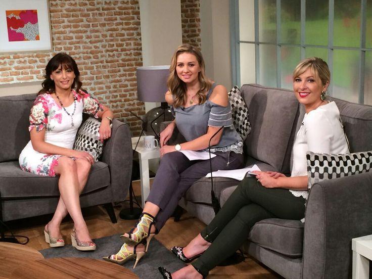 TV3's Ireland AM - Feng Shui Fun
