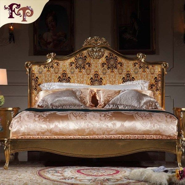 Bedroom Furniture Italian Beige Furniture Store Los Angeles 2019 Italian Luxury Bed French Rococo Bedroom Furniture Solid Wood Carve Bedroom Furniture Furniture