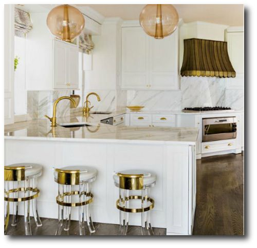 Manhattan Apartment Kitchen Design: 1000+ Images About Hollywood Regency On Pinterest