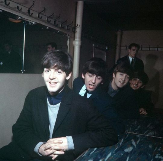 Awkward George