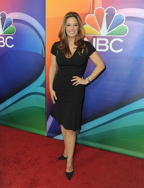 Alex Meneses Photos Photos - Actress Alex Meneses arrives at the 2016 Winter TCA Tour - NBCUniversal Press Tour  at Langham Hotel on January 13, 2016 in Pasadena, California. - 2016 Winter TCA Tour - NBCUniversal Press Tour Day 1 - Arrivals