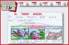 quaderno n.6- italiano - seconde