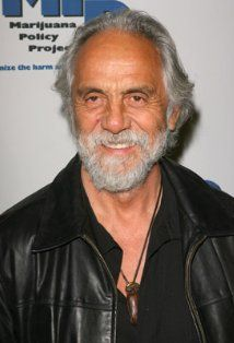 Tommy Chong (from Cheech and Chong) Edmonton, AB!