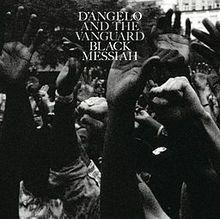 Black Messiah (album) - Wikipedia, the free encyclopedia