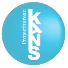 Projectbureau KANS staat op de EXPO van het ISO Lustrum