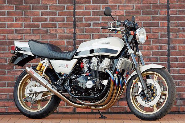 Muscle Bikes - Page 21 - Custom Fighters - Custom Streetfighter Motorcycle Forum