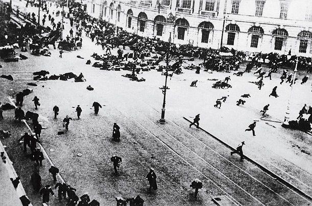 Russian Revolution Essays (Examples)