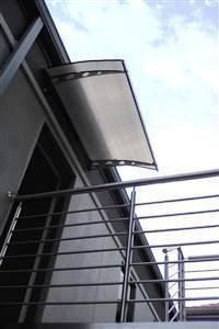 Awa Awnings on Facebook. Stainless steel awnings