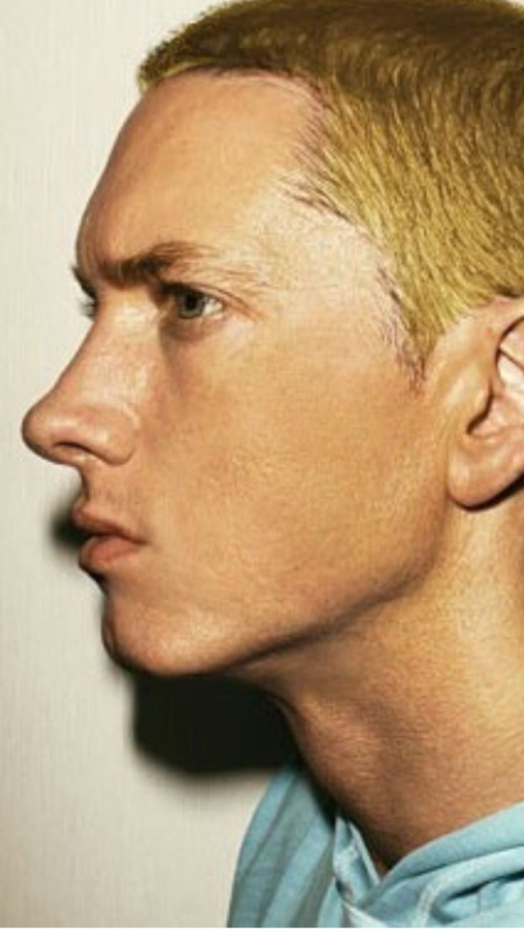 eminem insulted my favorite music artist of all time, Michael Jackson, among others, in his 'Just Lose It' video. it may have been a joke, but to some it was not funny. including me. do i like Eminem's music? of course. but was that wrong? absolutely.