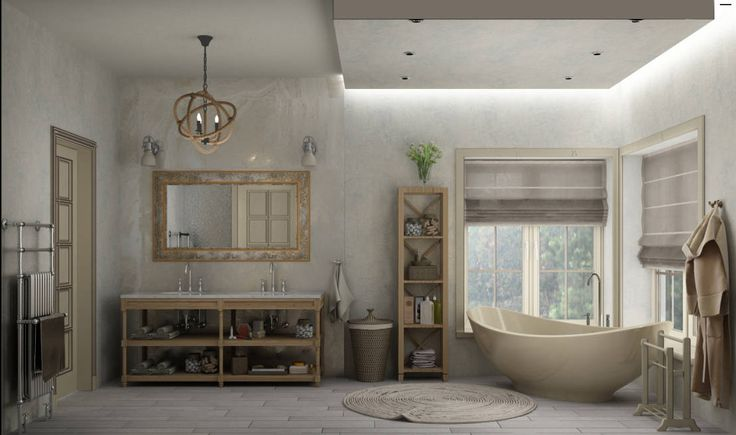 Eclectic style bathroom by Eclectic DesignStudio