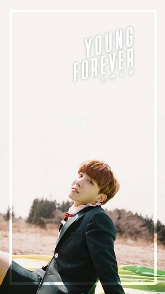 wallpapers || Hoseok ♥~
