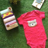 Jual jual baju bayi Branded - Jumper Carter 5in1 - Lintangmomsneed.babyshop | Tokopedia