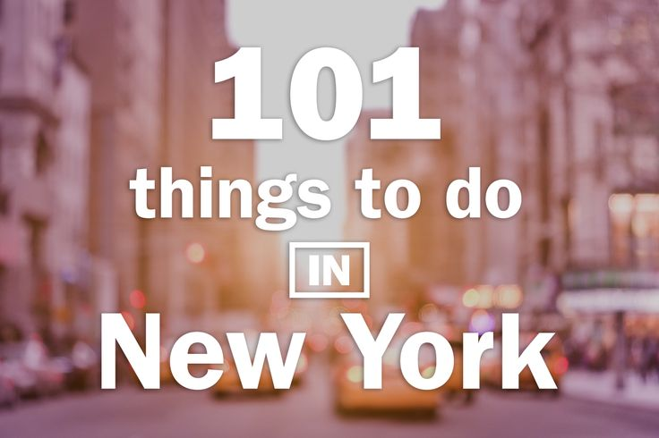 26 best new york bucket list images on pinterest bucket for List of things to do in new york