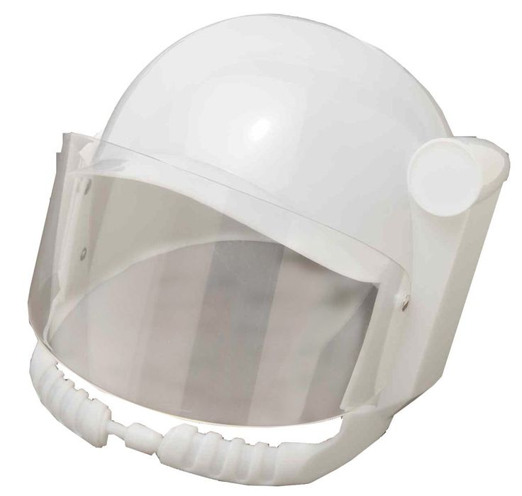 August in Wonder Astronaut Helmet (page 2) - Pics about space