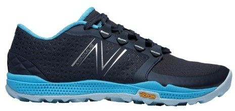 New Balance Women's Wt10 Bg4 Ankle-High Mesh Trail Runner - 7M