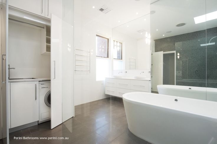 24 best images about utility room on pinterest concealed for Bathroom designs melbourne