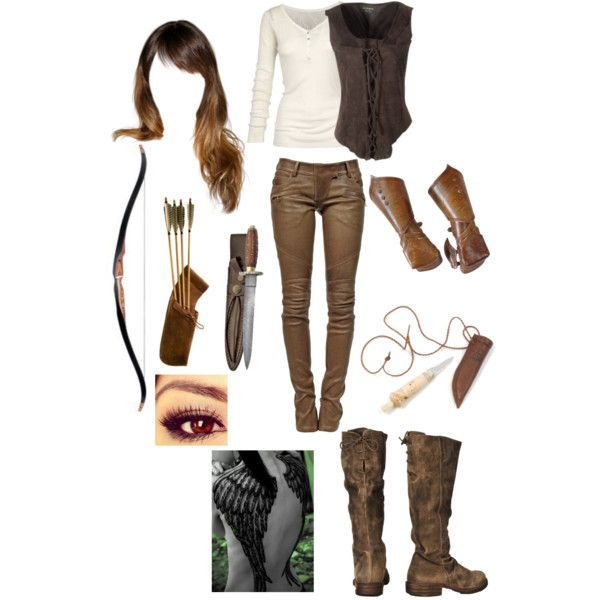 """Glader- if you ain't scared, you ain't human.- the maze runner-tmr"" by jessicae-curry on Polyvore"