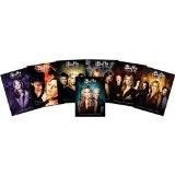 Buffy the Vampire Slayer: The Complete Series - Seasons 1-7 (DVD)By Sarah Michelle Gellar