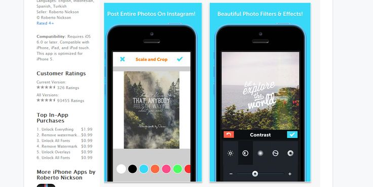 20 Awesome Typography Apps You Need For Really Beautiful Fonts