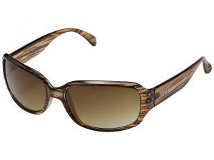 Steve Madden Kim (Brown) Fashion Sunglasses