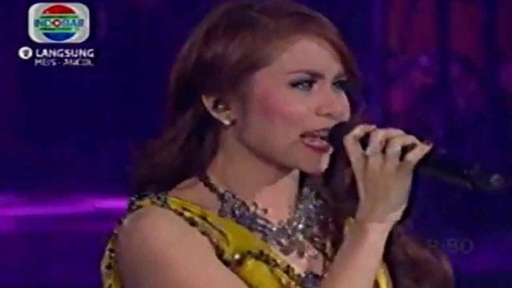 Geisha - *Kamu_Yang_Pertama* Konser Raya 19 Tahun Gemilang Indosiar