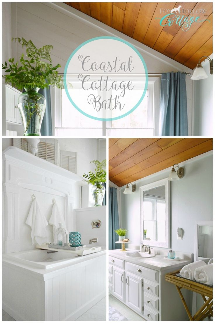 17 Best images about Bathroom Decorating Idea's on ...
