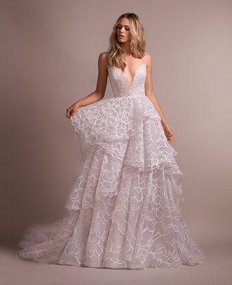 Wedding Dress Designers Our Favorites For 2019 Fashion