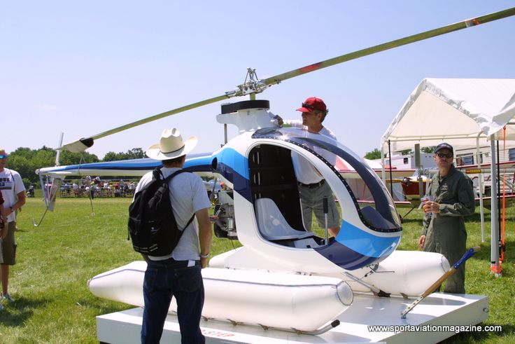 Mosquito Xe Ultralight Helicopter Xel