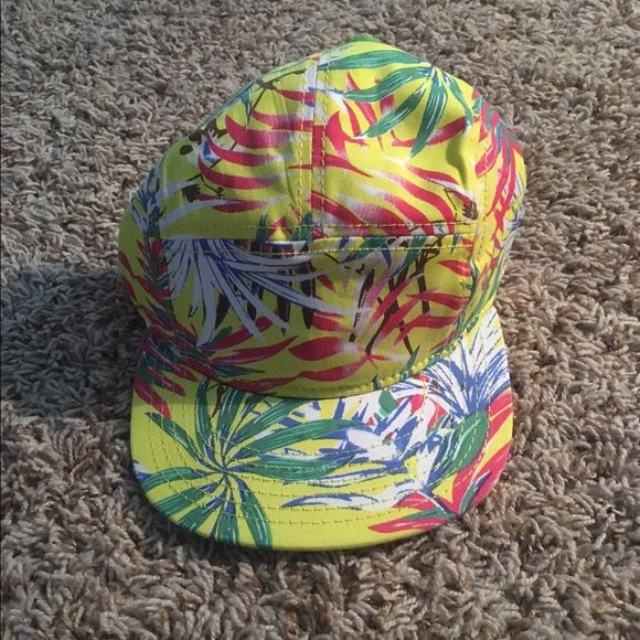 SALECalifornia stile Men's beach hat This is great beach hat brand new . Forever 21 Other