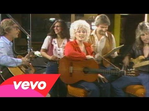 Dolly Parton - Jolene (High Quality) sound - YouTube